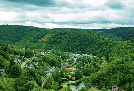 Que faire à La Roche-en-Ardenne