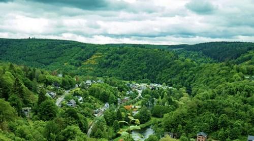 La Roche-en-Ardenne : Découverte des incontournables