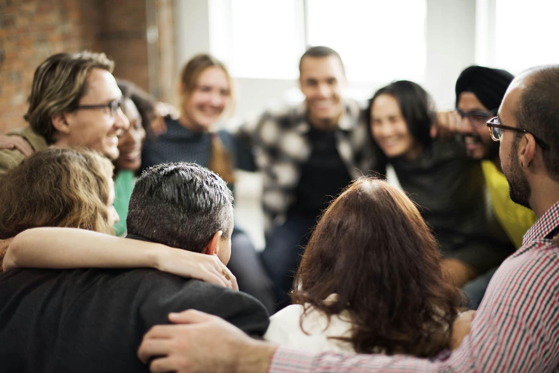 Teambuilding Ardennen: geschikte groepshuizen