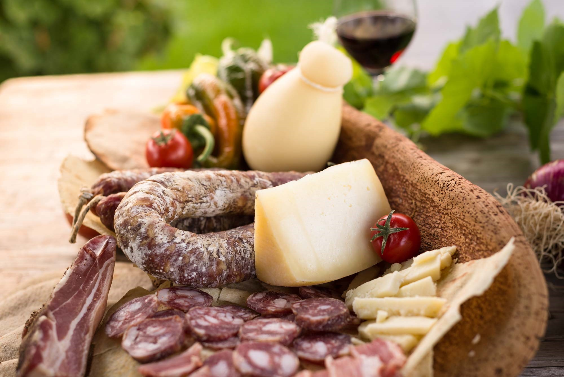 Marché, artisanat & gastronomie