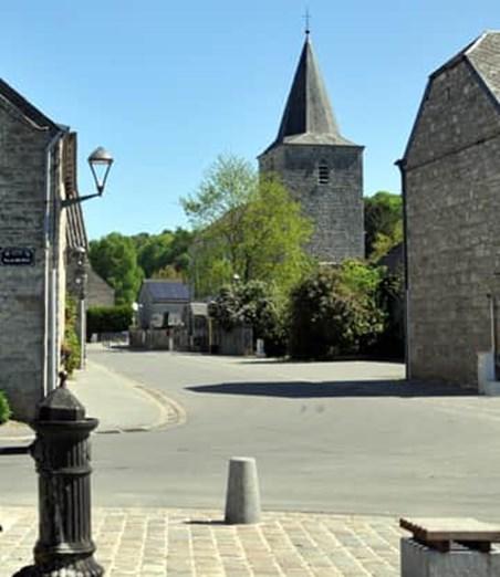De mooiste dorpen in de Ardennen