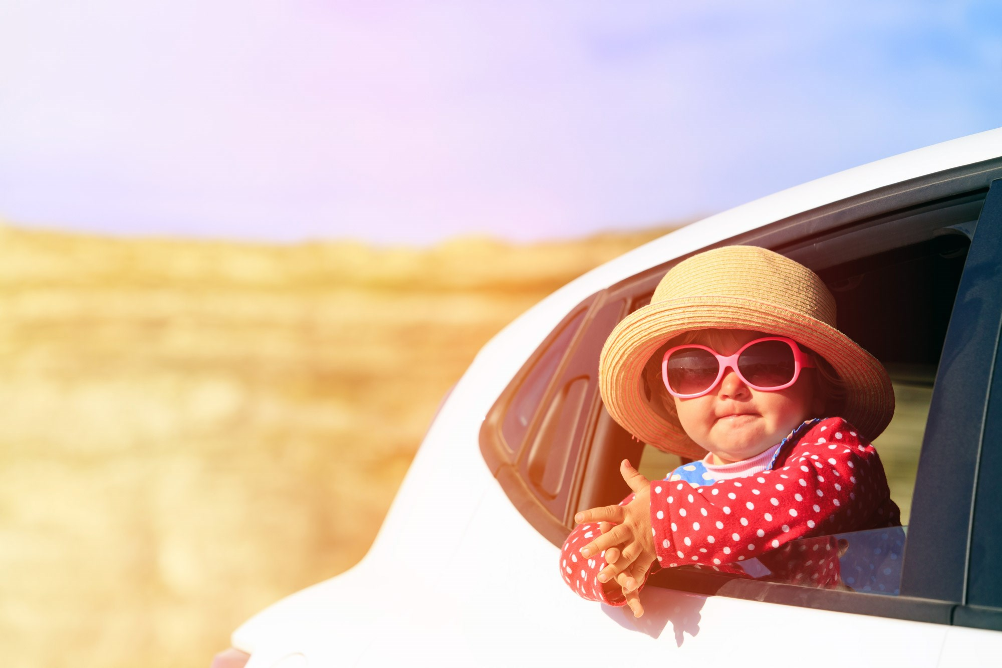Gezinsvakantie: kindvriendelijke vakantiehuizen