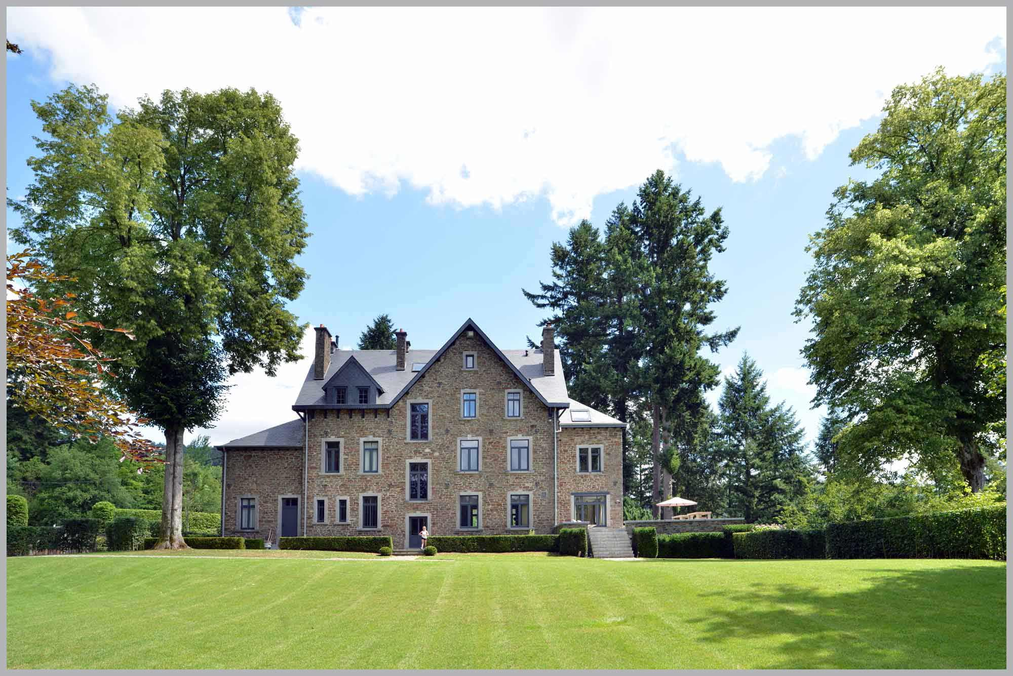 ardenne residences news blog article holiday houses castles and manors