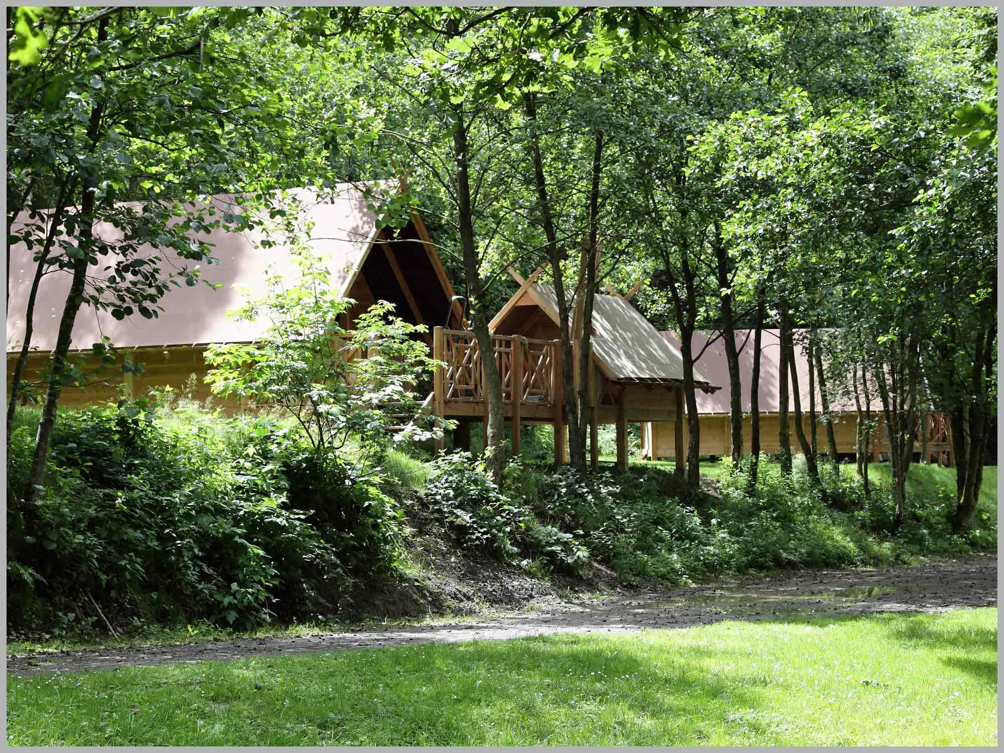 ardenne residences news blog article holiday houses huts and cabins in the woods