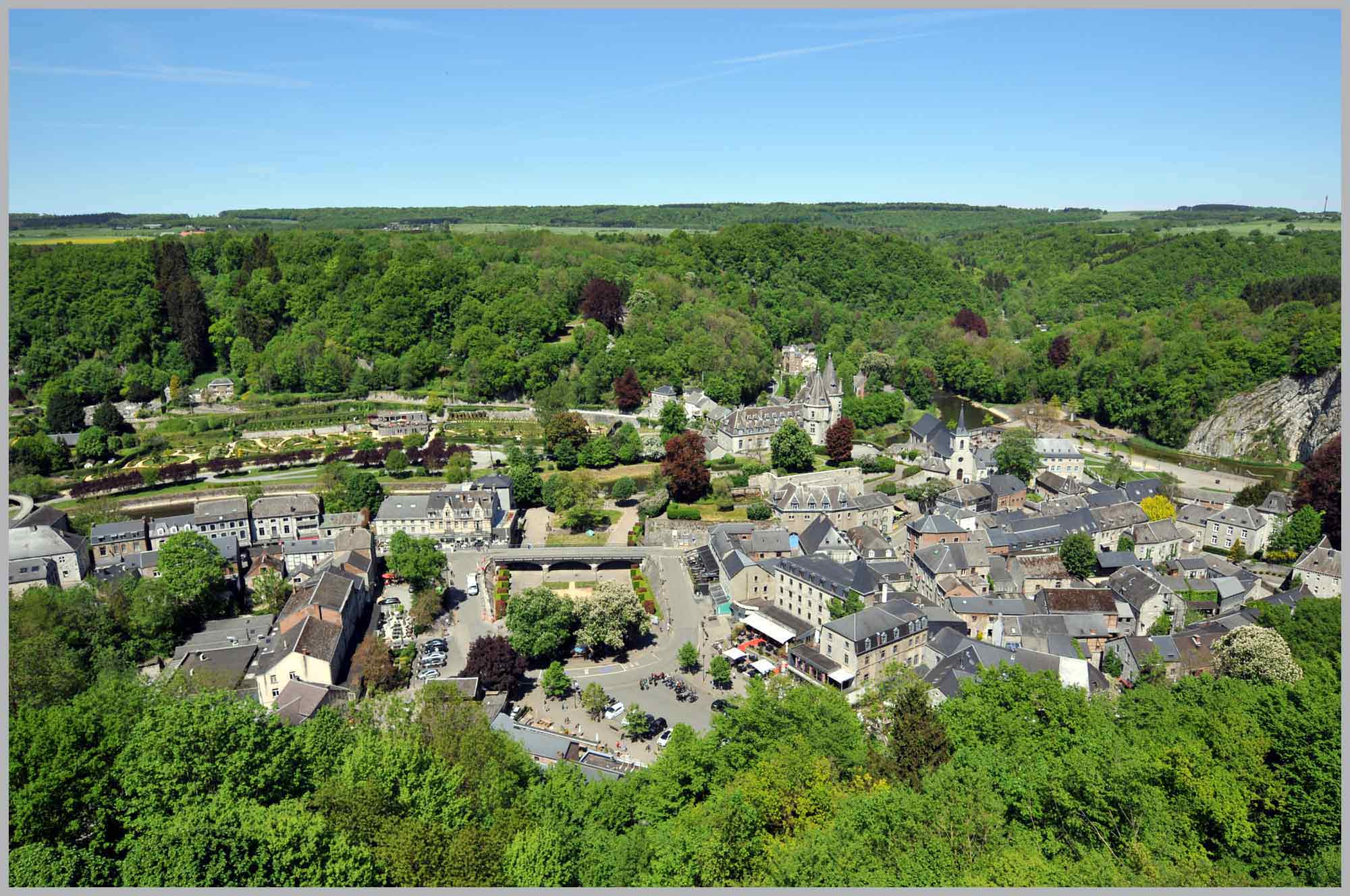ardenne residences news blog article holiday houses locality durbuy