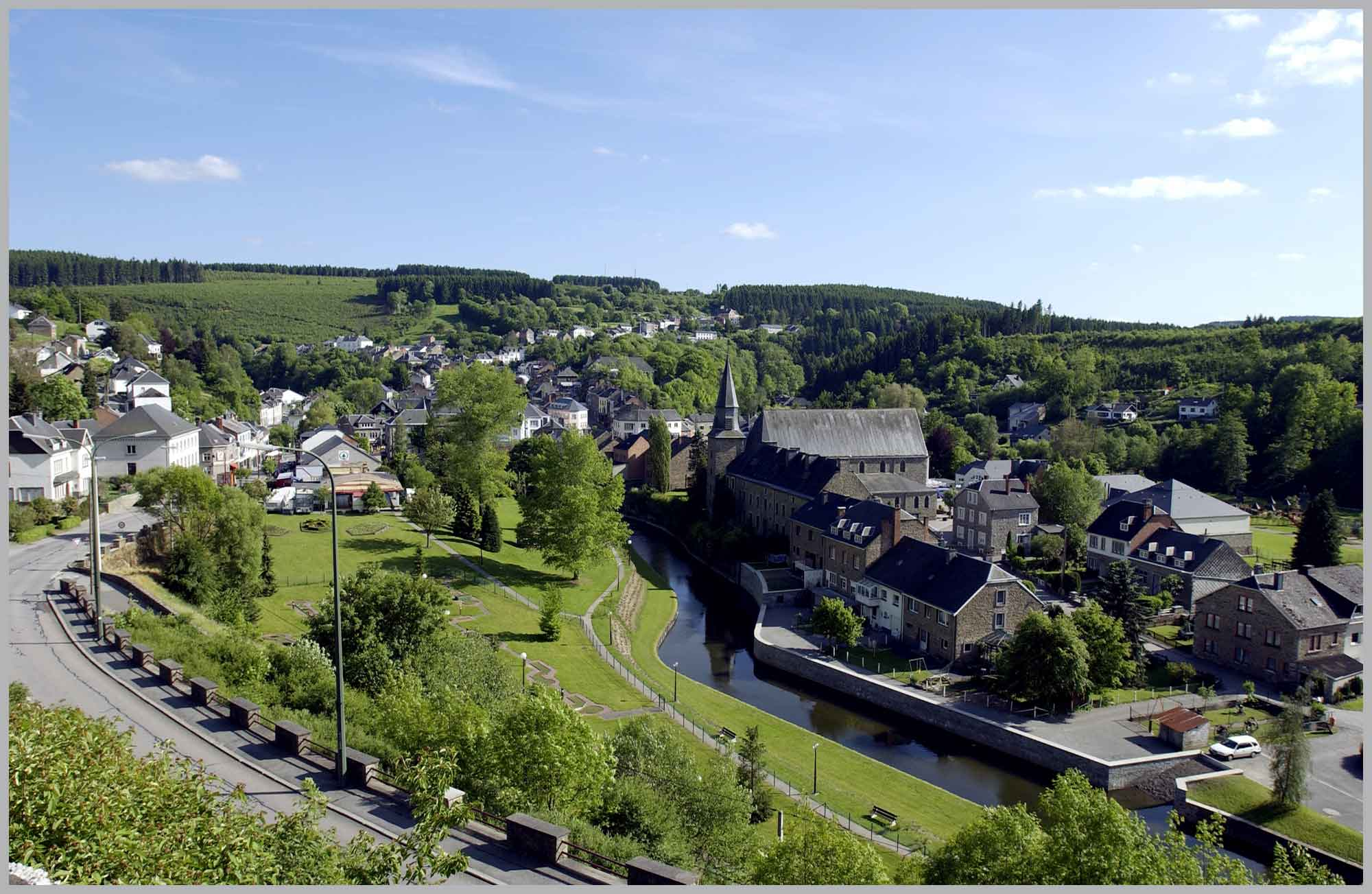 ardenne residences news blog article holiday houses locality houffalize