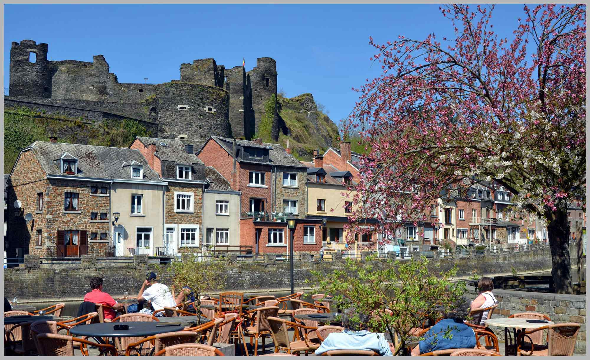 ardenne residences news blog article holiday houses locality la Roche