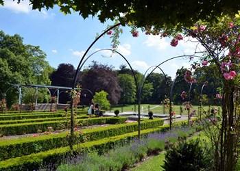 ardenne residences bastogne 6600 region landscapes elisabeth parc