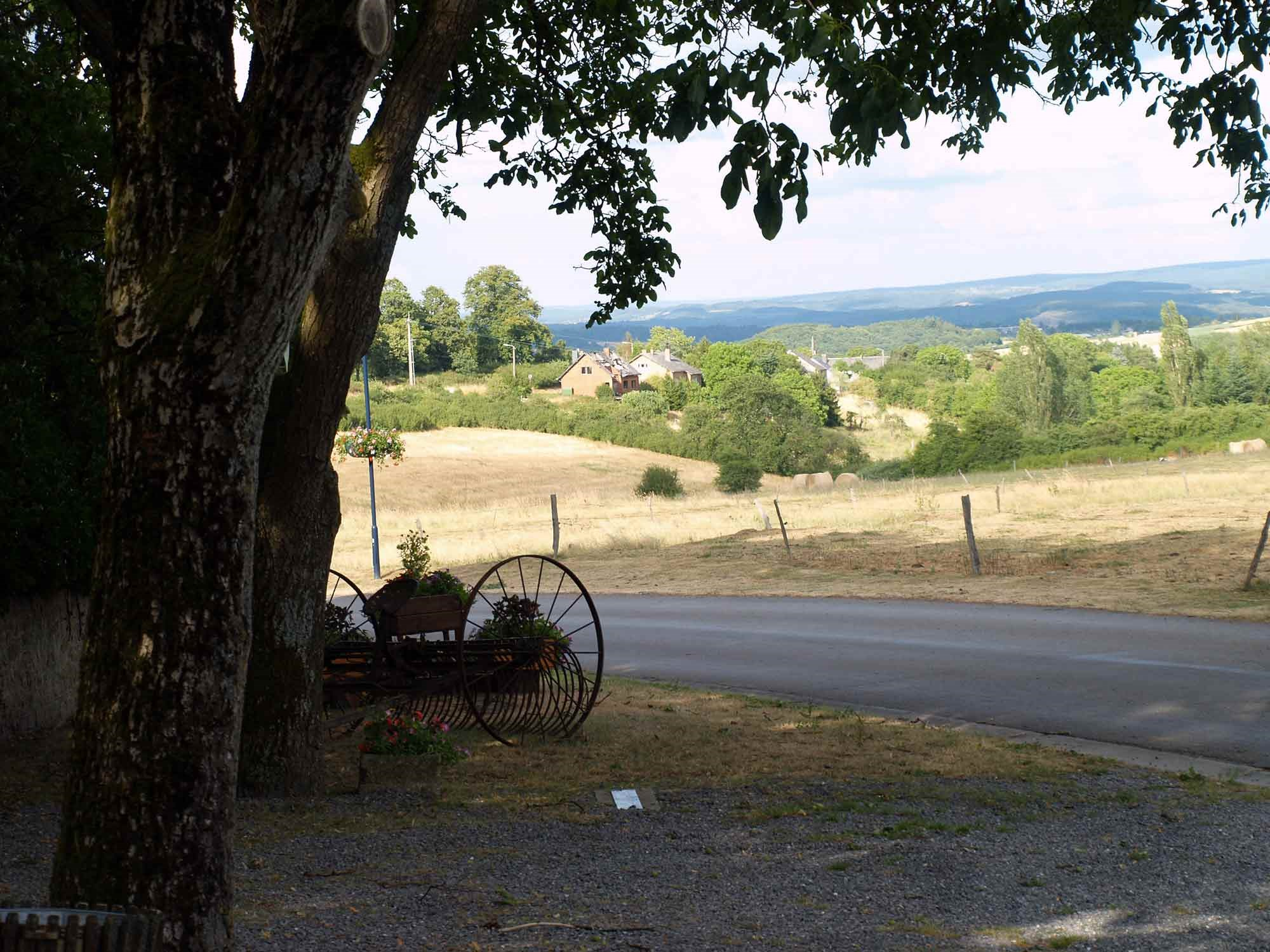 ardenne residences beauraing 5580 region landscape 6920 Sohier nature