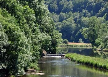 ardenne residences bouillon 6830 région landscape castle