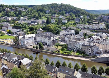 ardenne residences bouillon 6830 région landscapes city center
