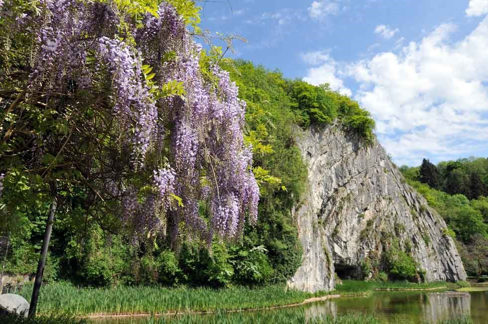 ardenne residences durbuy region landscapes anticlinal recollects