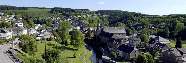 ardenne residences houffalize 6660 region landscapes city center