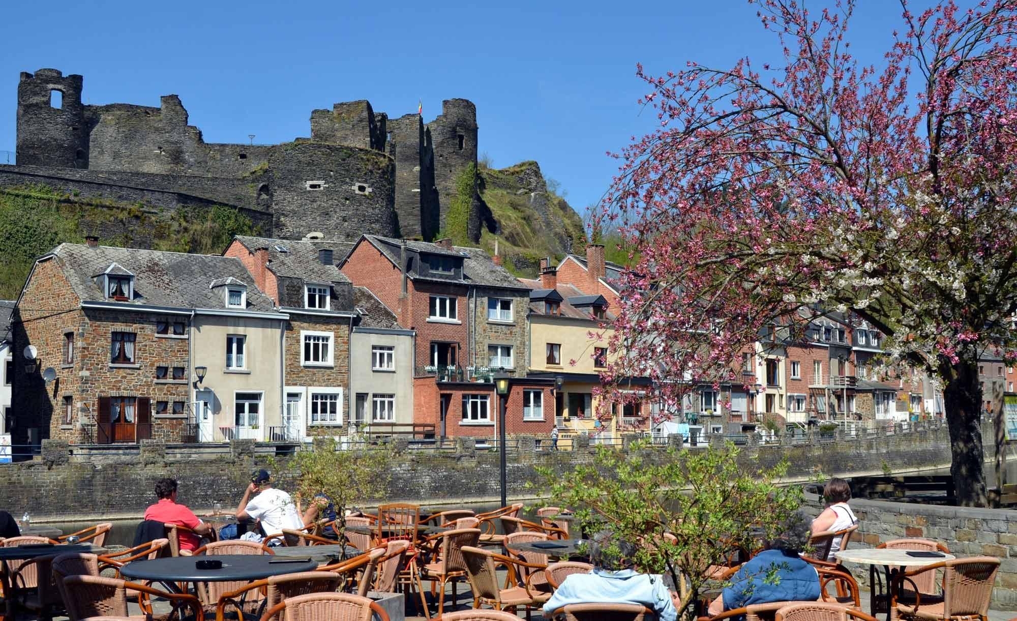 ardenne residences la roche en ardenne 6980 region landscapes castle