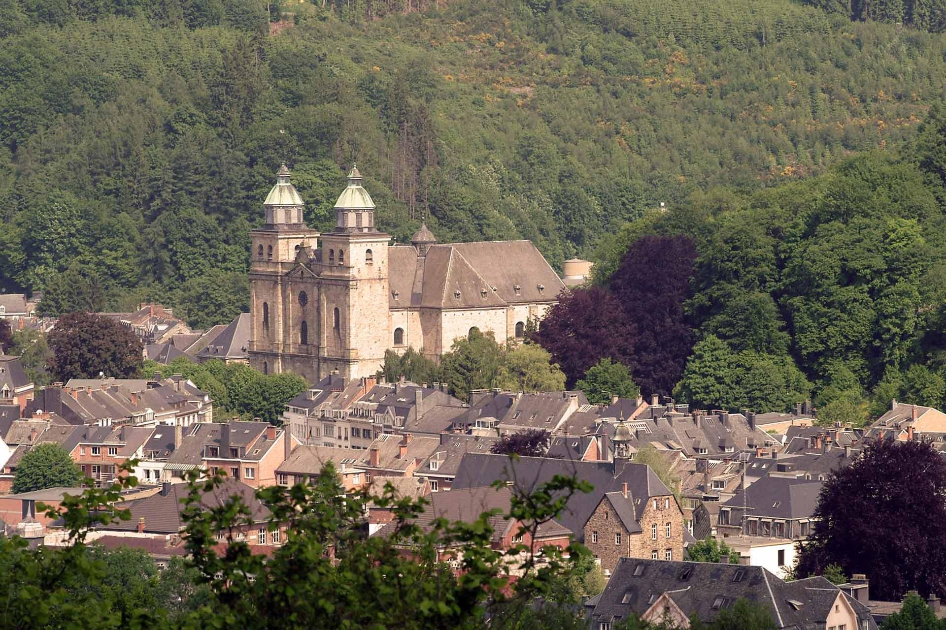 ardenne residences malmedy 4960 region landscapes city center basilica