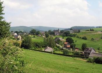 ardenne residences stoumont 4987 region landscapes nature village