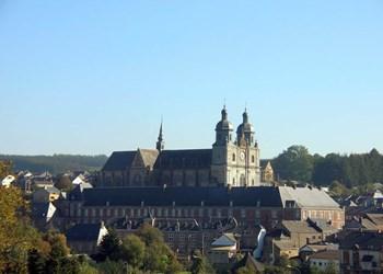 ardenne residences saint-hubert 6870 region landscapes basilica view