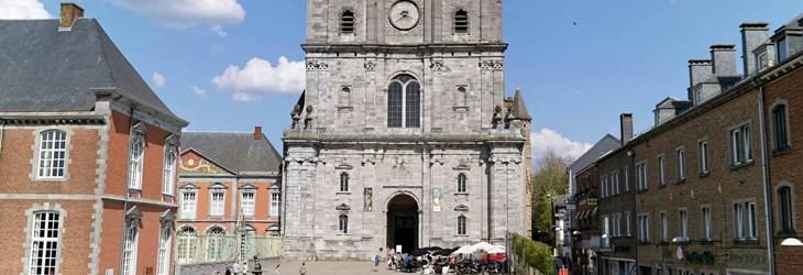 ardenne residences saint-hubert 6870 region landscapes basilica