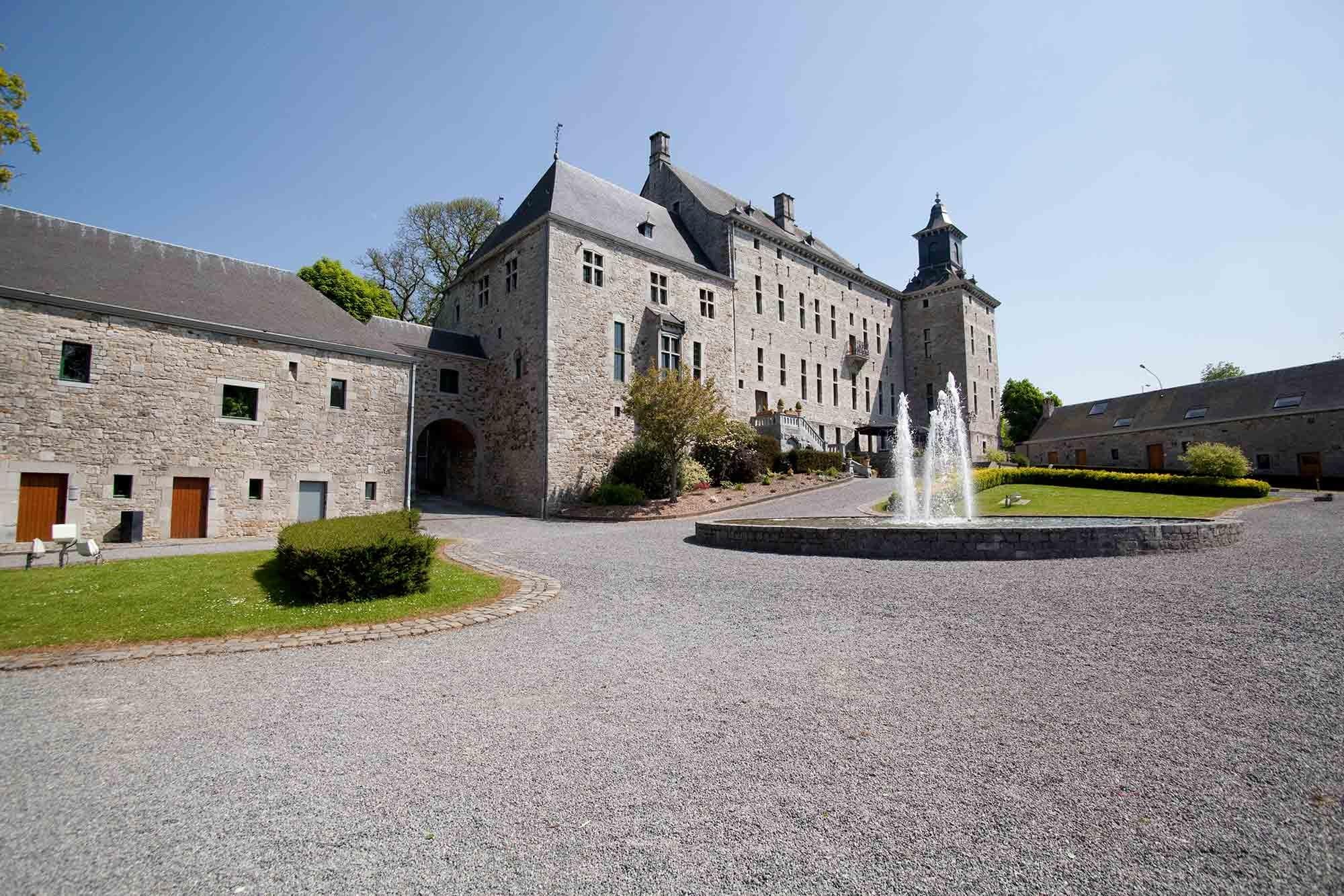 ardenne residences aywaille 4920 region landscapes harze castle