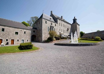 ardenne residences aywaille 4920 region landscapes harze castle