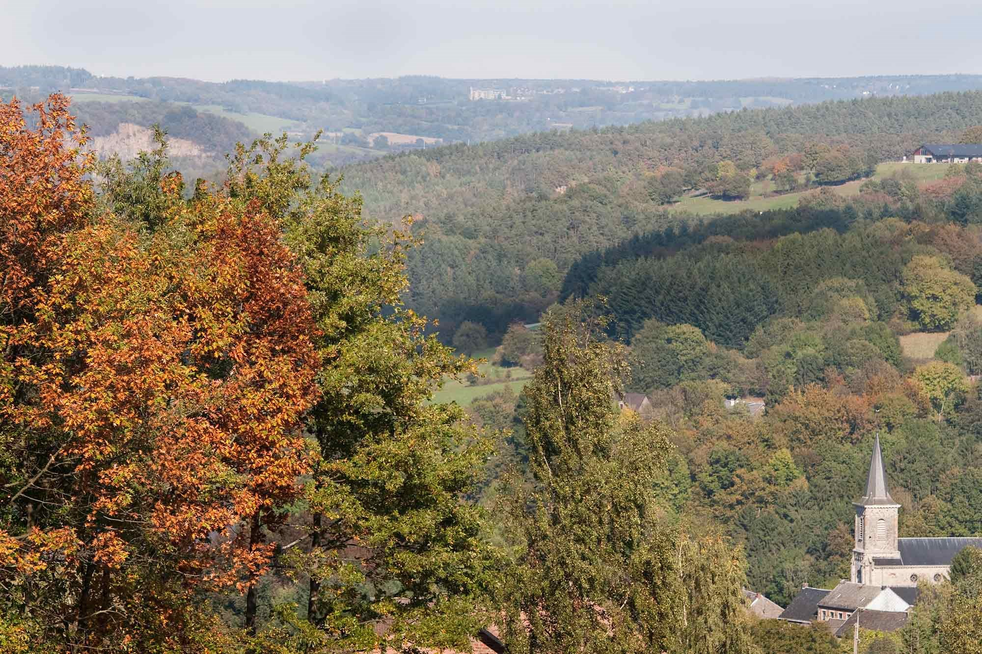 ardenne residences aywaille 4960 region landscapes harze