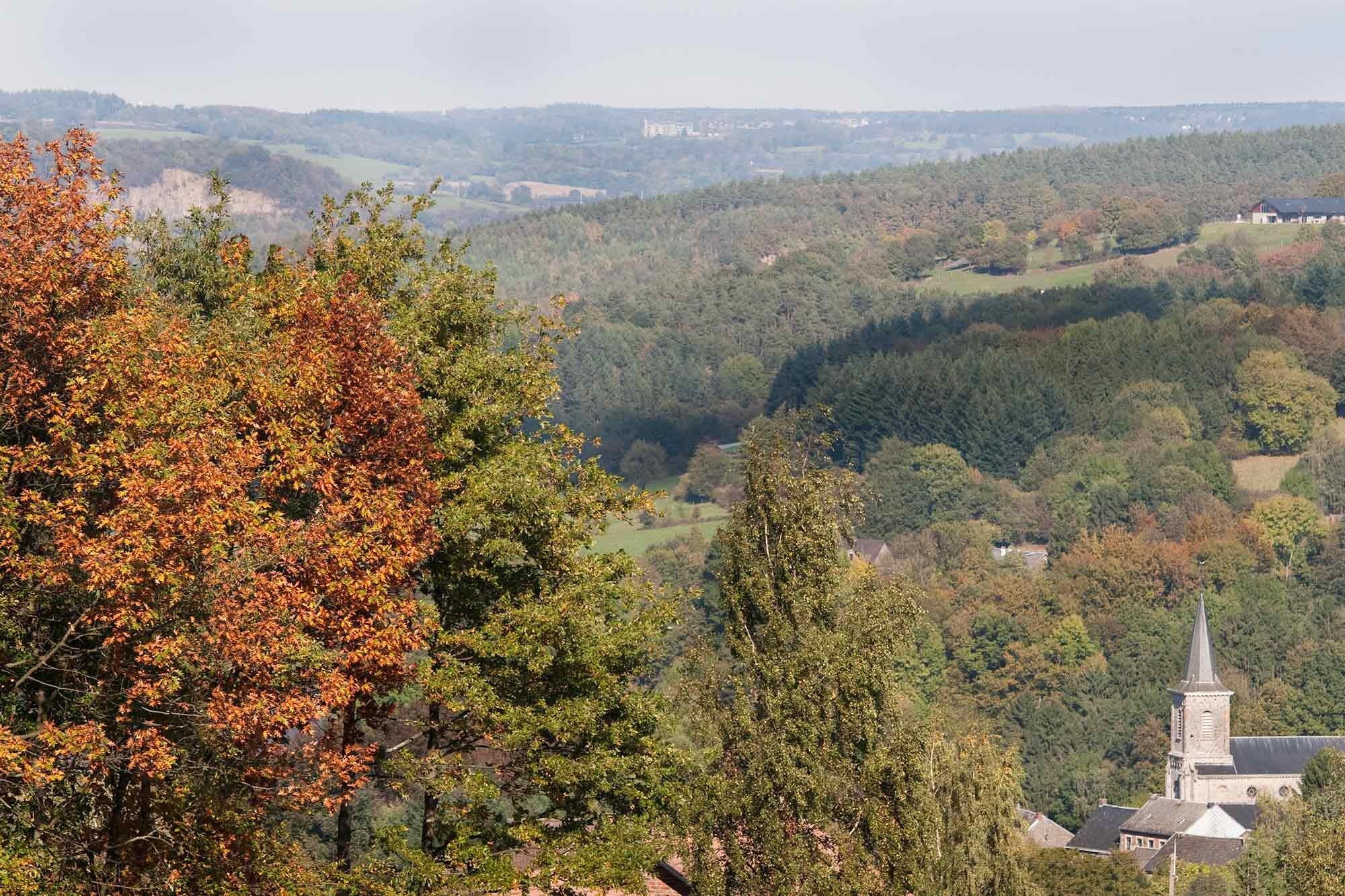 ardenne residences aywaille 4960 region landscapes harze