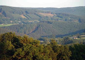 ardenne residences 4190 ferrieres region landscapes werbomont