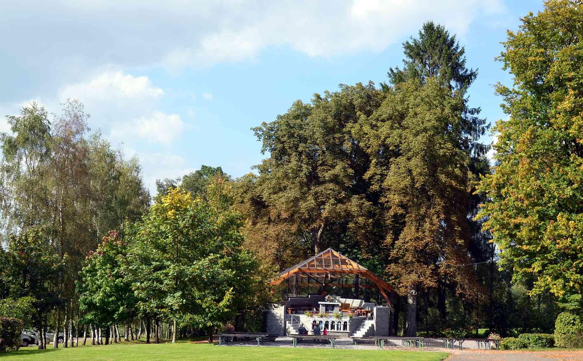ardenne residences harre 6960 region landscapes sanctuary