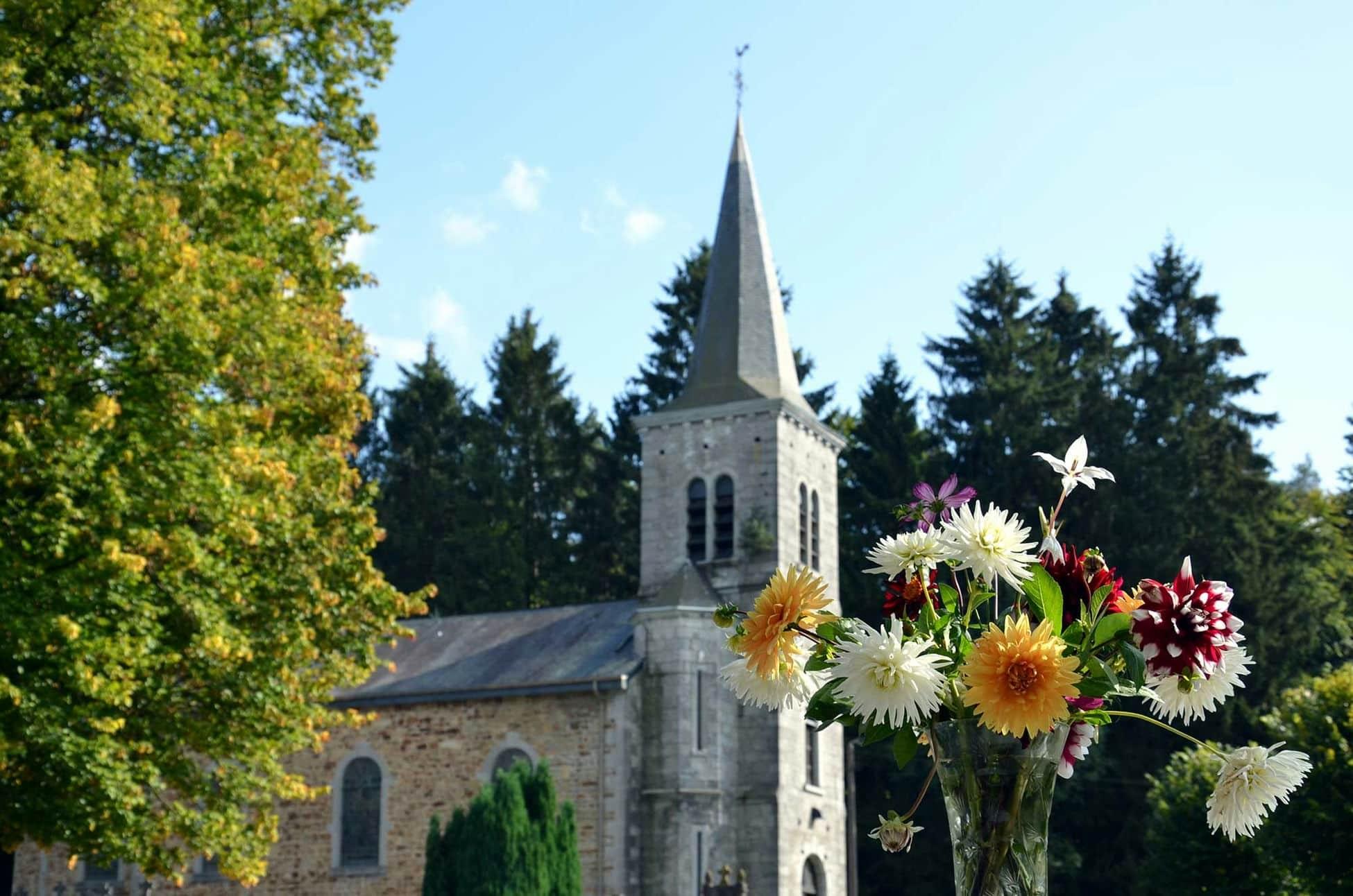 ardenne residences harre 6960 region landscapes church