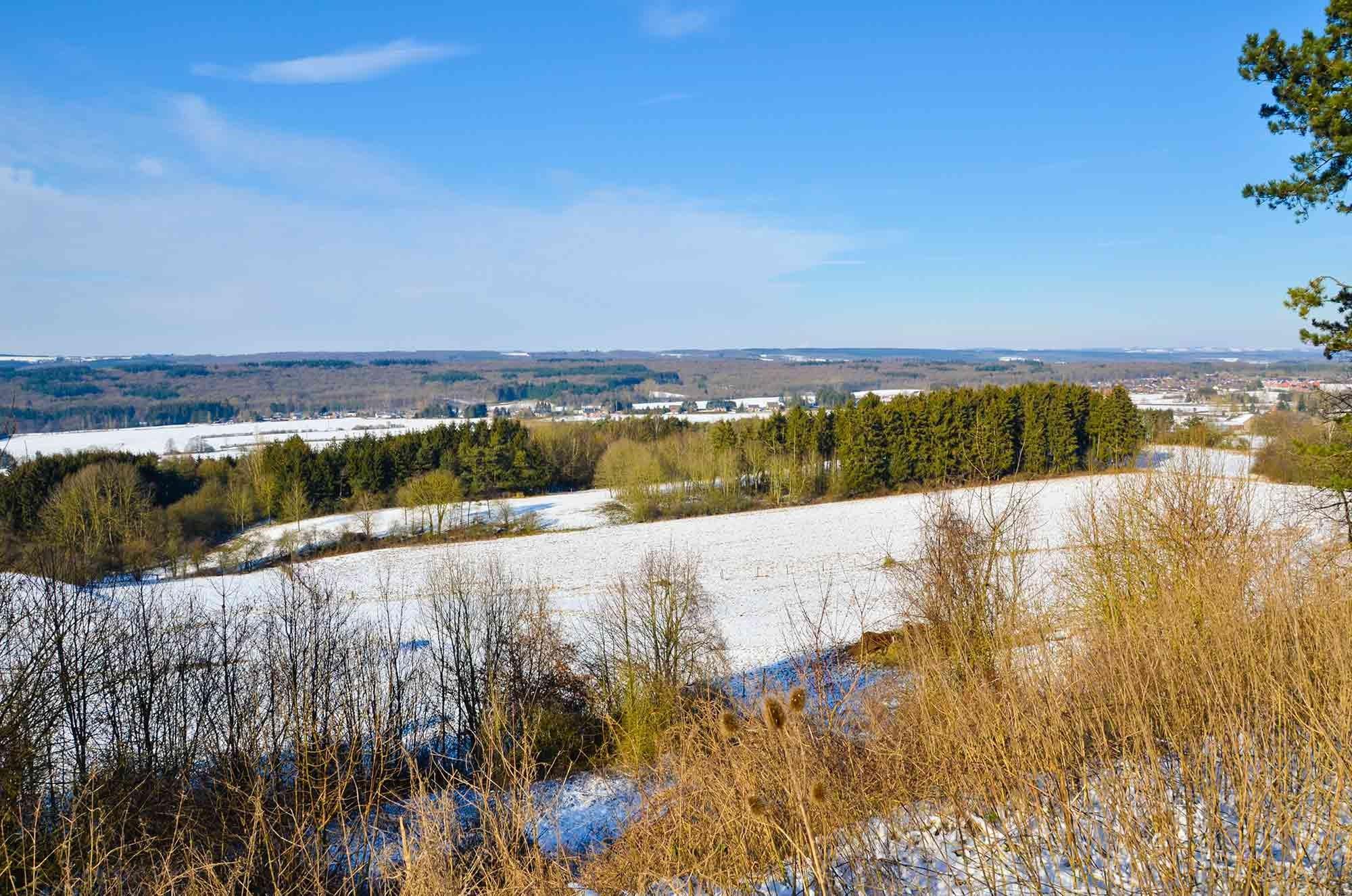 ardenne residences marche-en-famenne 6900 region landscapes aye