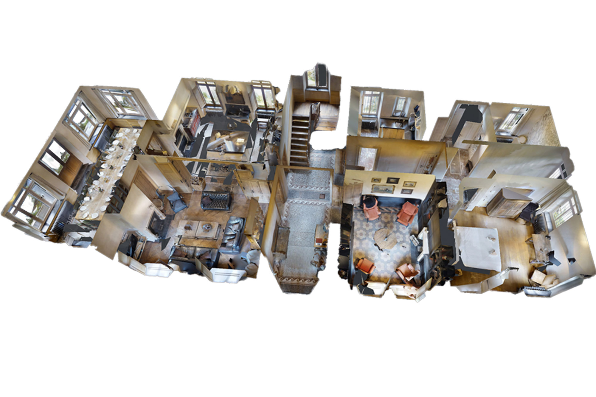 Ardenne-residences-holiday-houses-virtual-reality-360-3D-floor