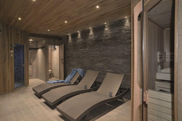Spa privatif : Votre gîte avec sauna hammam en Ardenne