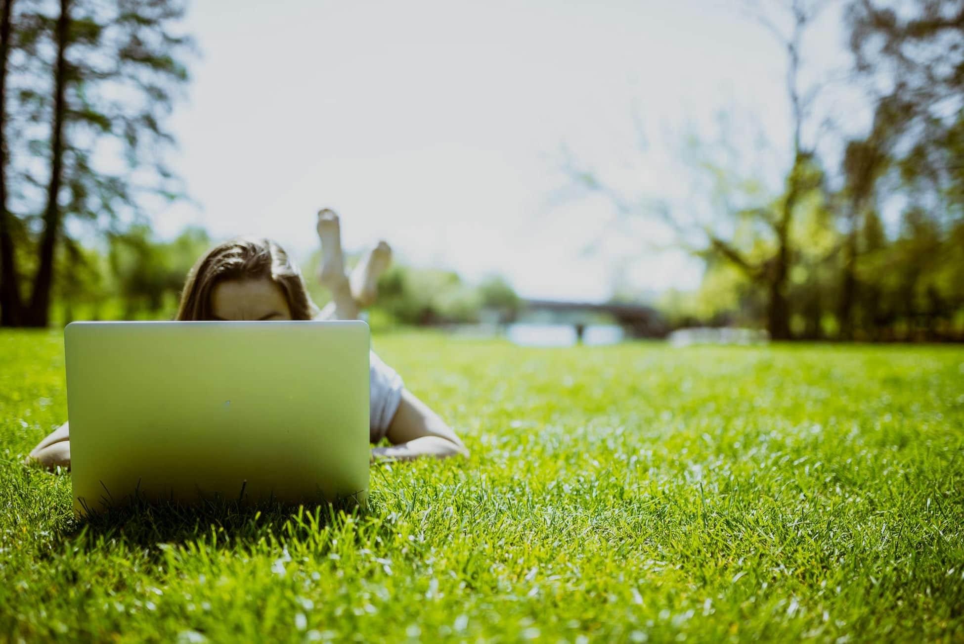 Maison de vacances avec internet : Rester connecté en Ardenne