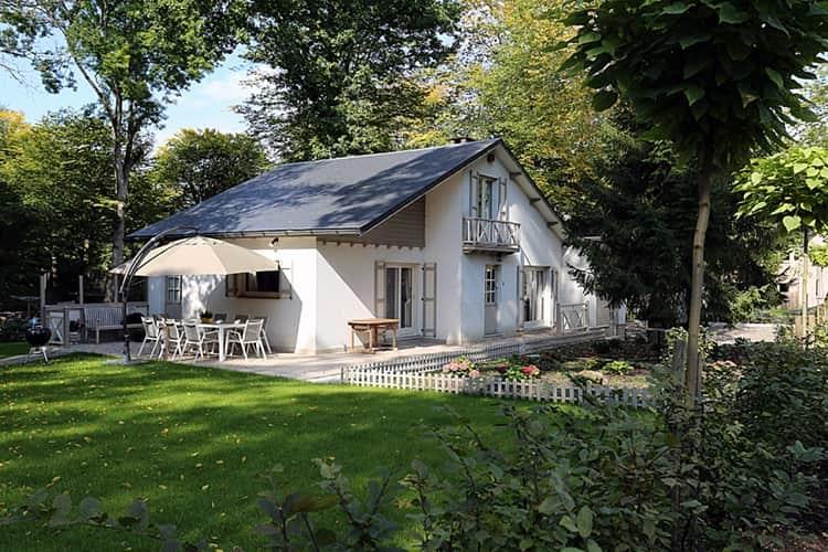 Chalet Ardennen: huur uw verblijf in de Belgische Ardennen