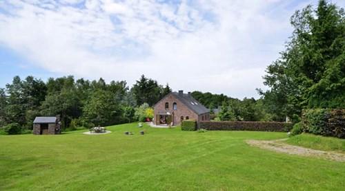 Vakantiehuis in de Ardennen: een adempauze in de natuur