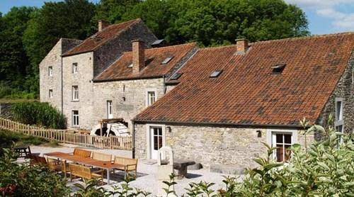 Maison de vacances : L'Ardenne belge vous ouvre ses portes !