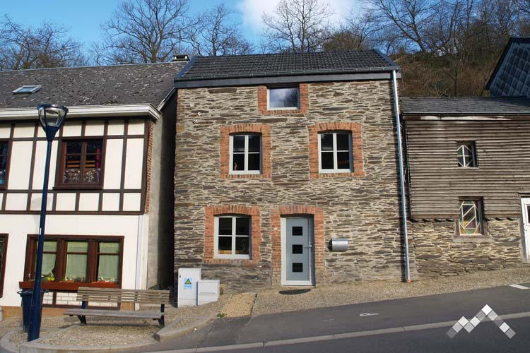 ardenne residences holiday houses la roche en ardenne city center