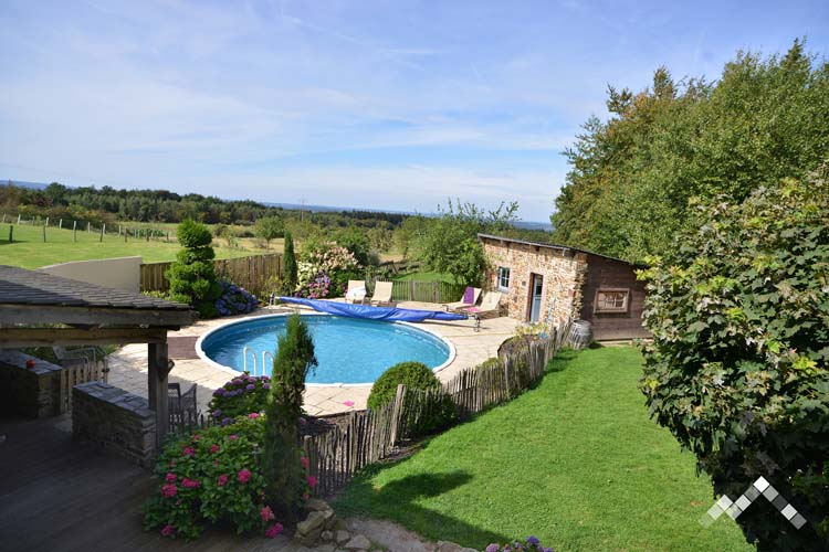 ardenne residences holiday houses spa francorchamps grange des fagnes