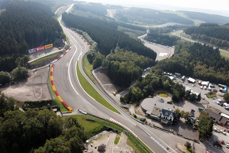 ardenne circuit spa francorchamps gite accomodation