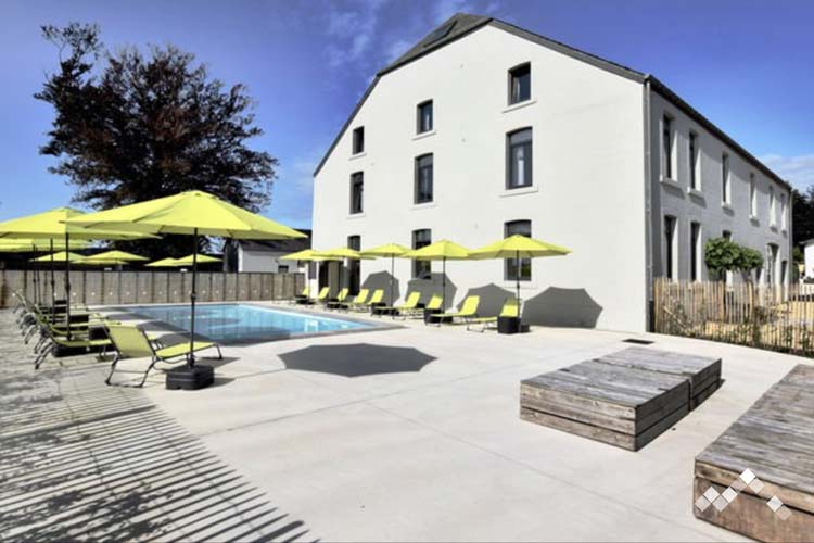 ardenne residences gites ardennes pmr access-i groupes