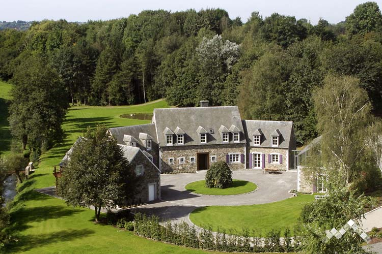 ardenne residences gite ardennes 20 personnes luxe