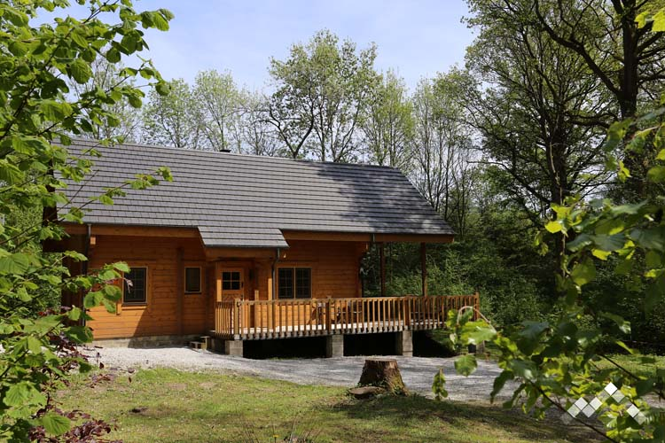 ardenne residences location chalet nature dinant