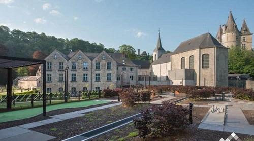 Location appartements Ardennes : votre séjour au coeur d'une ville ardennaise